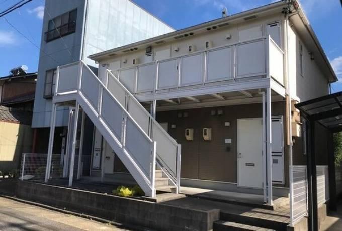 ウッディメゾン桜 203号室 (名古屋市西区 / 賃貸アパート)