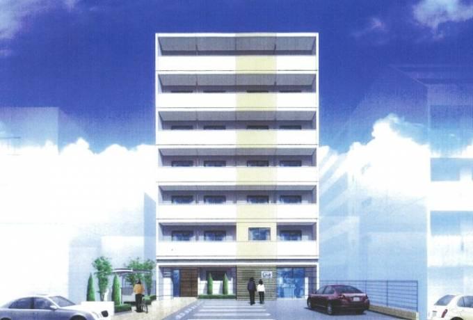 ホワイトクレスト 702号室 (名古屋市中村区 / 賃貸マンション)