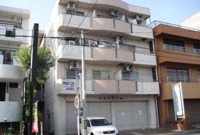 ヒルズ喜多山 204号室 (名古屋市守山区 / 賃貸マンション)