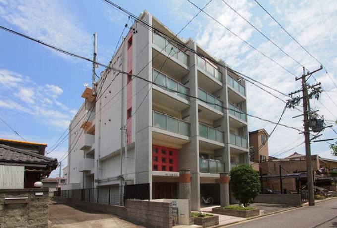 サン・エターナル亀城 403号室 (名古屋市瑞穂区 / 賃貸マンション)
