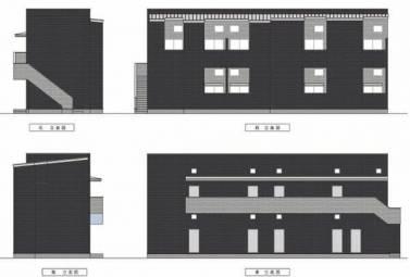 リブルゾン 202号室 (名古屋市中村区 / 賃貸アパート)
