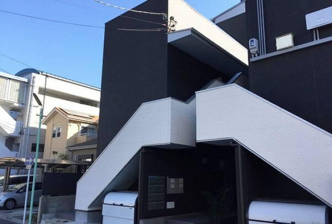 CRASTINE高畑(クラスティーネタカバタ) 205号室 (名古屋市中川区 / 賃貸アパート)