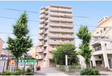 クラシエ大曽根 601号室 (名古屋市北区 / 賃貸マンション)