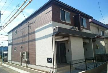 Lugar柳原(ルガール) 201号室 (名古屋市守山区 / 賃貸アパート)