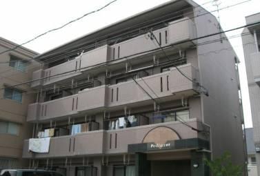 ぺディメント 405号室 (名古屋市名東区 / 賃貸マンション)