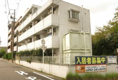 レジデンス藤ヶ丘 1B号室 (名古屋市名東区 / 賃貸マンション)