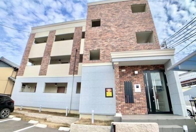 CENT FORCE OKEHAZAMA 105号室 (名古屋市緑区 / 賃貸アパート)