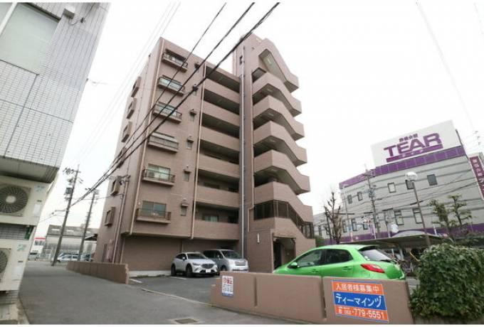 パレスロゼ 403号室 (名古屋市守山区 / 賃貸マンション)
