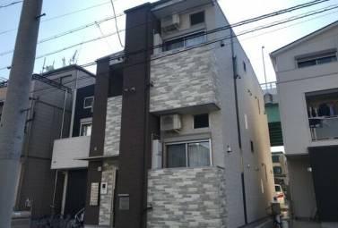 ハーモニーテラス大宝II 102号室 (名古屋市熱田区 / 賃貸アパート)