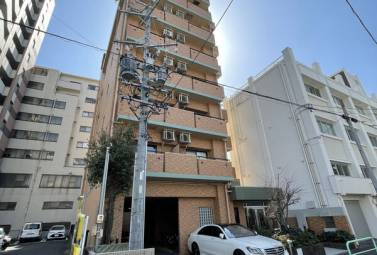 ボヌール千代田 4C号室 (名古屋市中区 / 賃貸マンション)