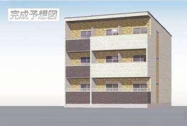 ブルーローズ 201号室 (名古屋市中村区 / 賃貸アパート)