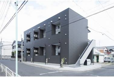 ウィーン・ベルII(ウィーンベルツー) 201号室 (名古屋市守山区 / 賃貸アパート)