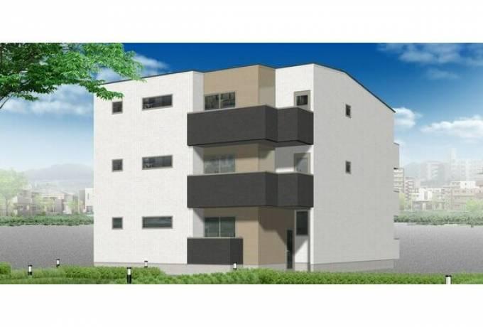 クレスト鳴海 202号室 (名古屋市緑区 / 賃貸アパート)