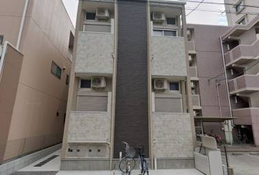 ハーモニーテラス松葉町III 105号室 (名古屋市中川区 / 賃貸アパート)