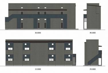 プレティオーザI東山(プレティオーザワンヒガシ 205号室 (名古屋市守山区 / 賃貸アパート)