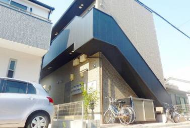 Lemuria(レムリア) 203号室 (名古屋市中村区 / 賃貸アパート)
