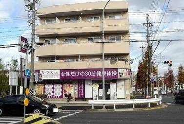 プレステージ野田 203号室 (名古屋市中川区 / 賃貸マンション)