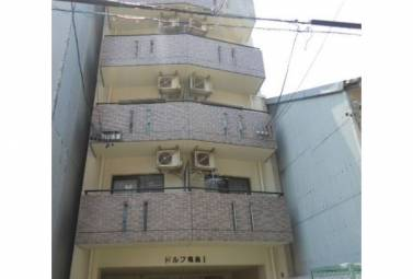 ドルフ亀島 I 503号室 (名古屋市中村区 / 賃貸マンション)