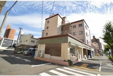 平和マンション 402号室 (名古屋市東区 / 賃貸マンション)