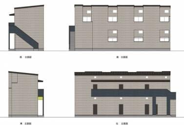 TERRACE M (テラスエム) 103号室 (名古屋市南区 / 賃貸アパート)