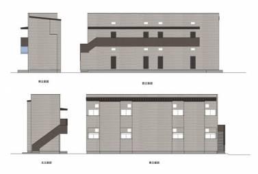 コンソラージュ岩戸(コンソラージュイワト) 203号室 (名古屋市南区 / 賃貸アパート)