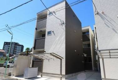 REGALEST本陣 202号室 (名古屋市中村区 / 賃貸アパート)