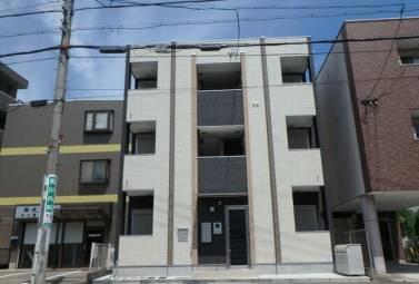 ハーモニーテラス名西通 302号室 (名古屋市中村区 / 賃貸アパート)