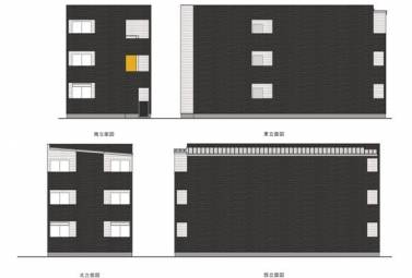 VILLA TMS(ヴィラティーエムエス) 103号室 (名古屋市西区 / 賃貸アパート)