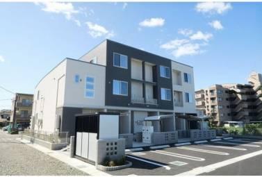 サン フラッツ 202号室 (春日井市 / 賃貸アパート)