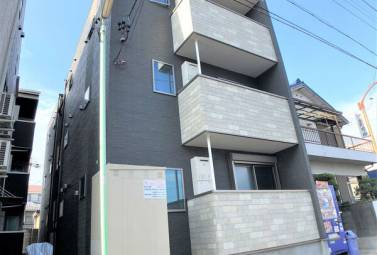 グランレーヴ庄内通 201号室 (名古屋市西区 / 賃貸アパート)