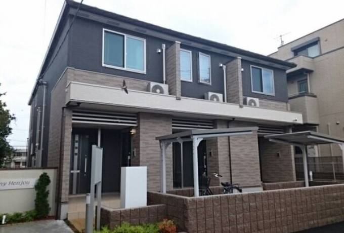 サニー本城 103号室 (名古屋市南区 / 賃貸アパート)