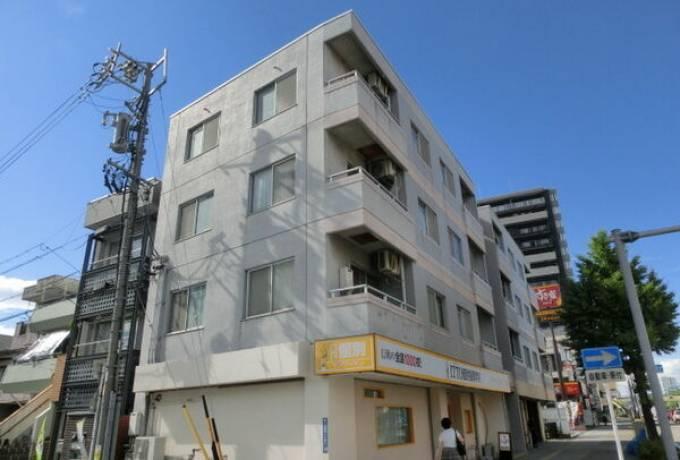 シティメイツKODEKI 3B号室 (名古屋市東区 / 賃貸マンション)
