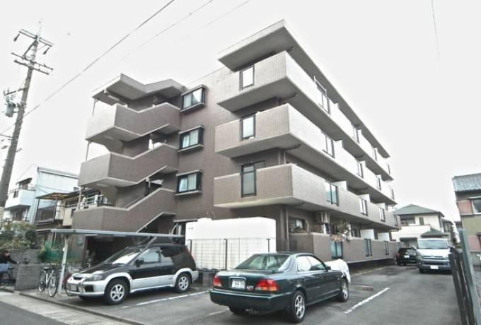 三鈴ライフ 2C号室 (名古屋市中村区 / 賃貸マンション)