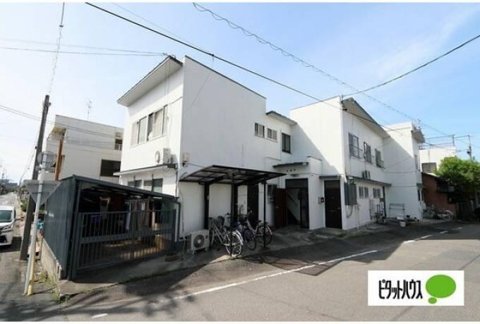 出世荘 6号室 (名古屋市西区 / 賃貸アパート)