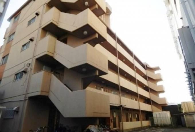 サンハイツ睦 403号室 (名古屋市北区 / 賃貸マンション)