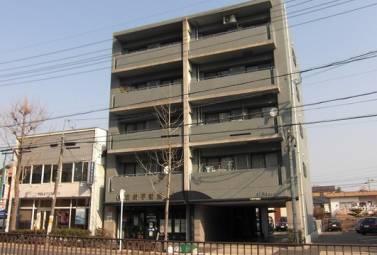アルバビル 5B号室 (名古屋市名東区 / 賃貸マンション)
