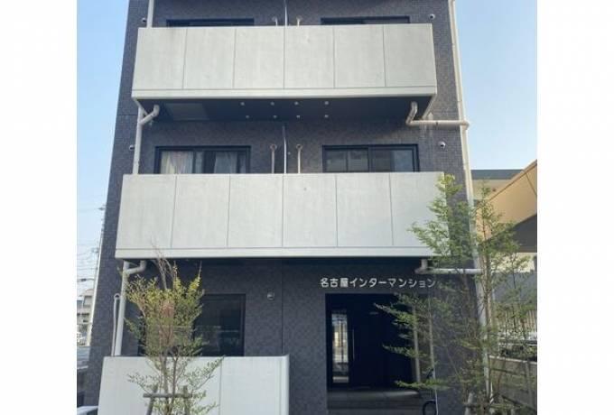 名古屋インターマンション 201号室 (長久手市 / 賃貸マンション)