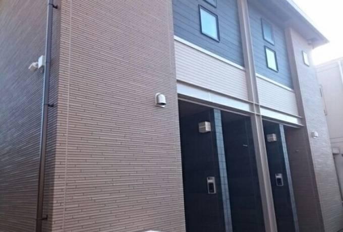 ホビットン 202号室 (名古屋市南区 / 賃貸アパート)