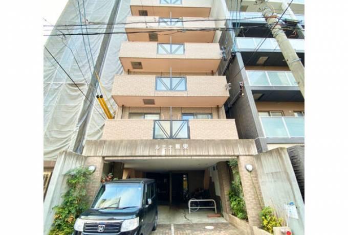 ルミナ新栄 204号室 (名古屋市中区 / 賃貸マンション)