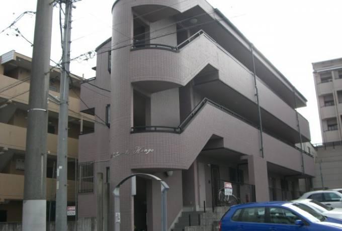 ルミエールHONGO 202号室 (名古屋市名東区 / 賃貸マンション)