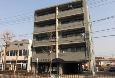 アルバビル 5A号室 (名古屋市名東区 / 賃貸マンション)