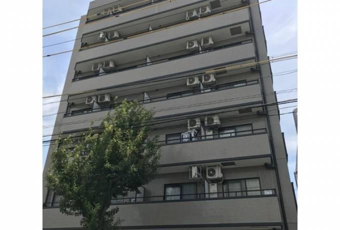 サクセス川原 704号室 (名古屋市昭和区 / 賃貸マンション)