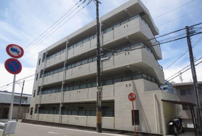グレイス観月 301号室 (名古屋市千種区 / 賃貸マンション)