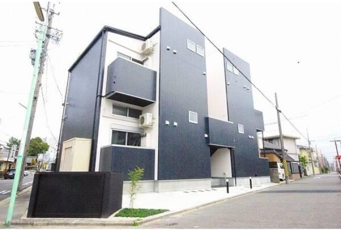 セジョリグラース 105号室 (名古屋市中村区 / 賃貸アパート)