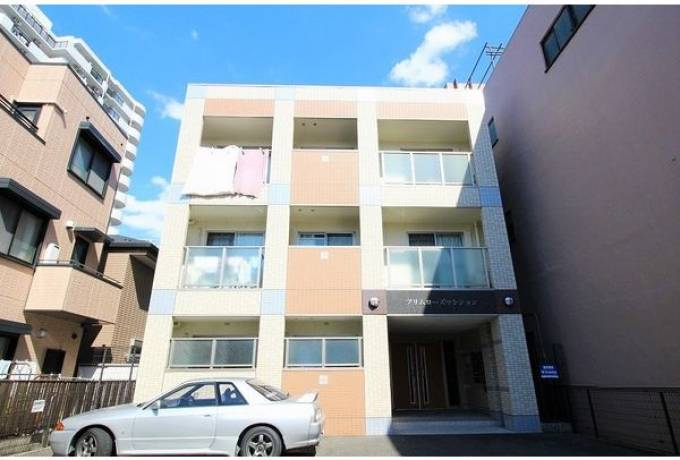 プリムローズマンション 205号室 (名古屋市西区 / 賃貸マンション)