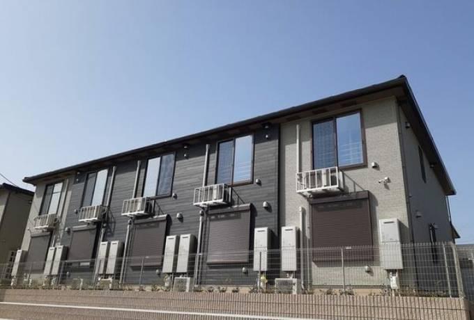NINA 館 II 204号室 (みよし市 / 賃貸アパート)