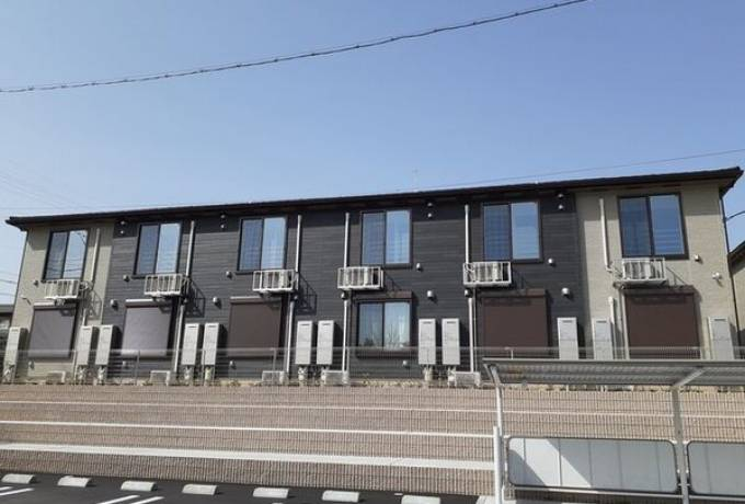 NINA 館 I 204号室 (みよし市 / 賃貸アパート)