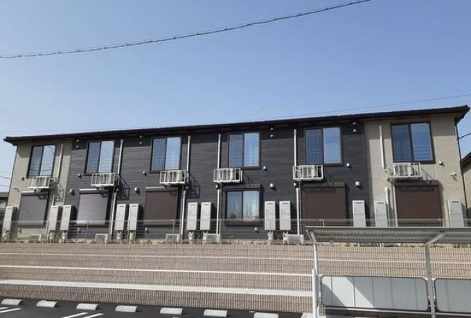 NINA 館 I 201号室 (みよし市 / 賃貸アパート)
