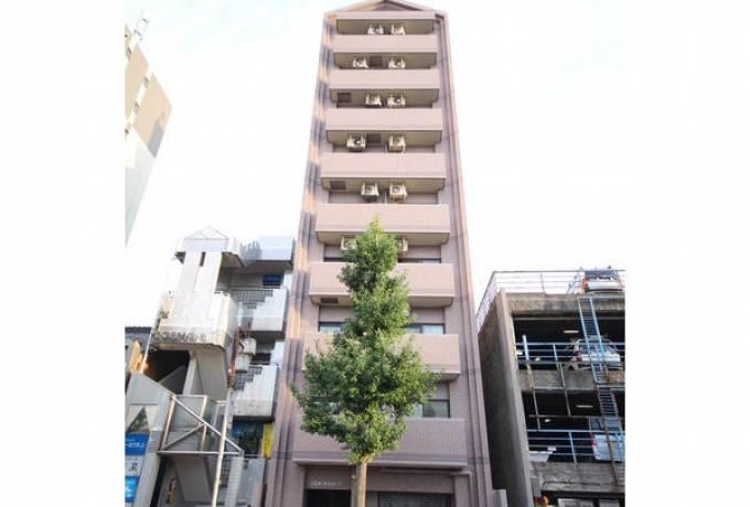 CALM TAIKOH BLD 902号室 (名古屋市中村区 / 賃貸マンション)