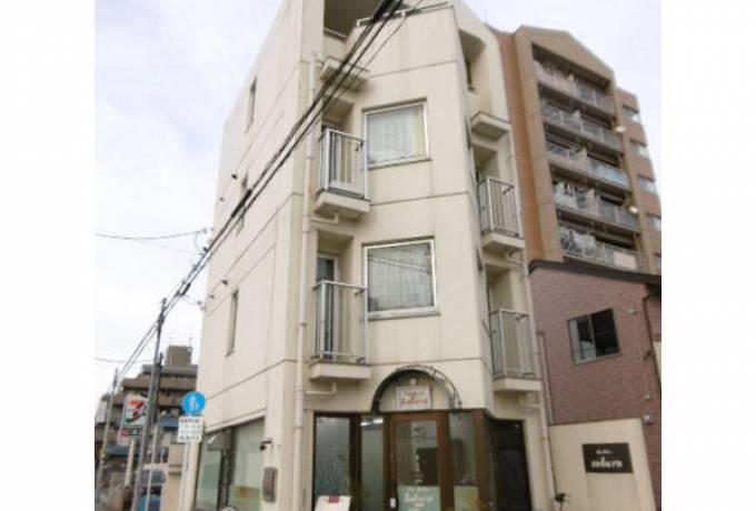 サンピボット橋本 401号室 (名古屋市北区 / 賃貸マンション)